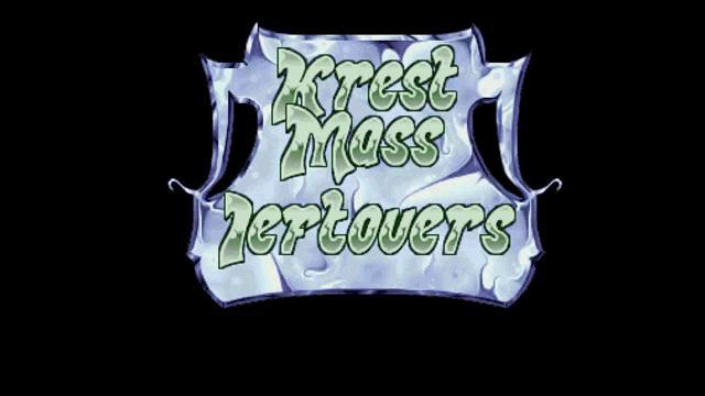 Krest Mass Leftovers