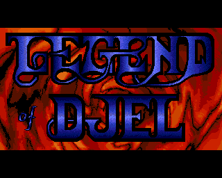 Legend Of Djel