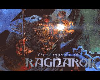 The Legend Of Ragnarok