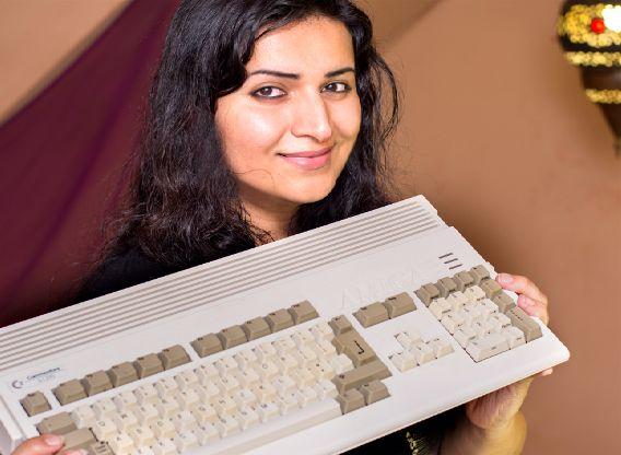Madija Al-Husyni