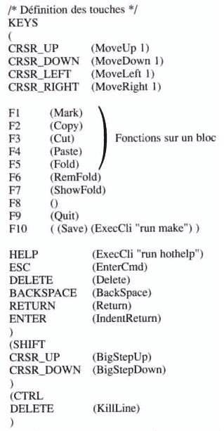 Maxon C++