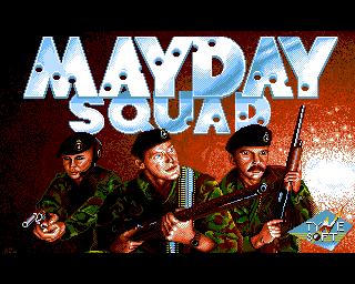 Mayday Squad