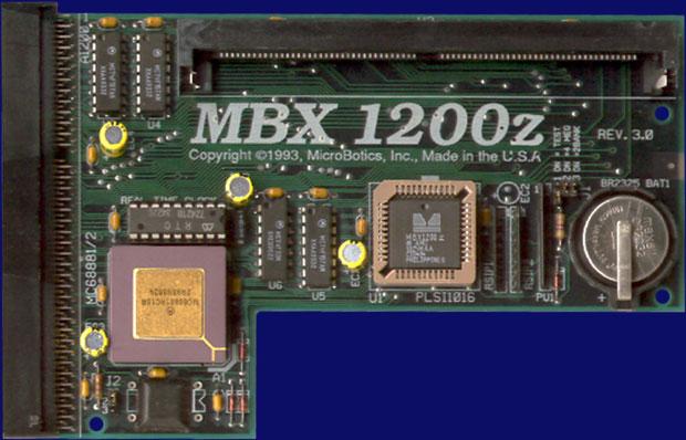 MBX 1200z
