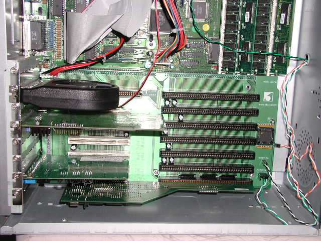 Mediator PCI 3000D