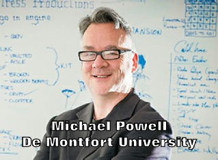 Mickael Powell