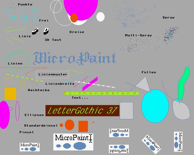 MicroPaint