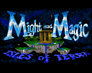 Might and Magic 3: Isles Of Terra
