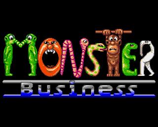 Monster Business