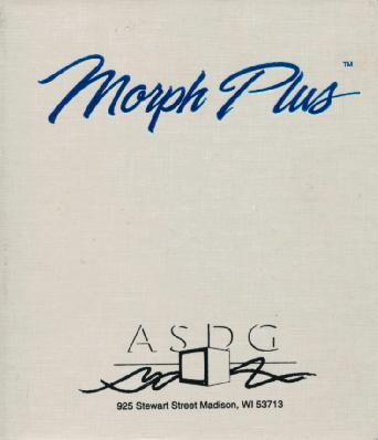 MorphPlus