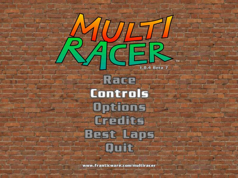 Multiracer