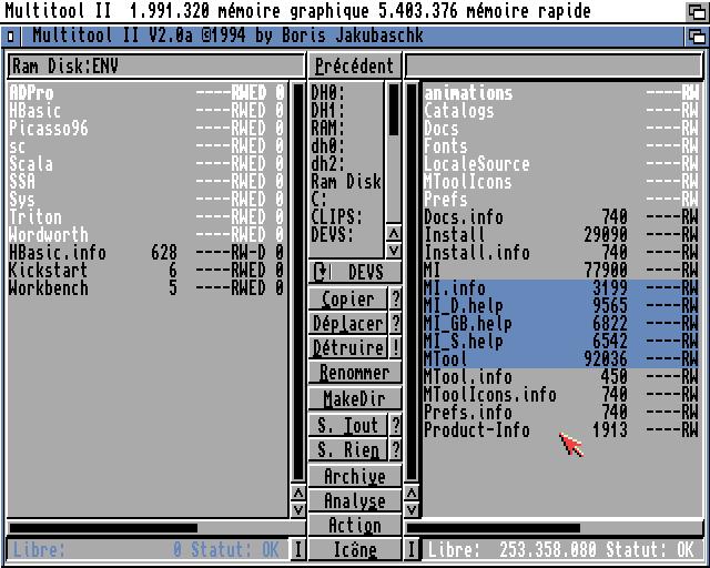 MultiTool II 2.0