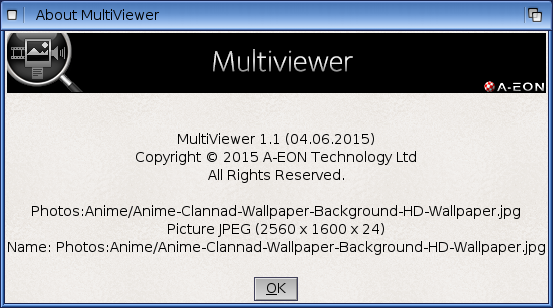 Multiviewer NG