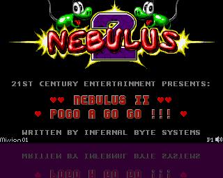 Nebulus 2