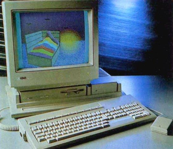 PC Forum 91