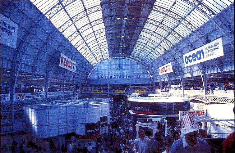 PCW Show 1987