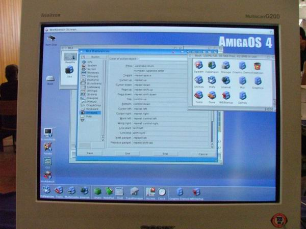 Pianeta Amiga 2003