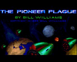 Pioneer Plague