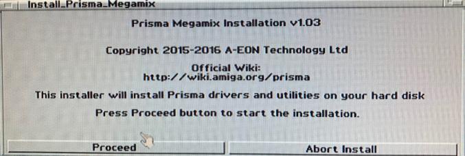 Prisma Megamix