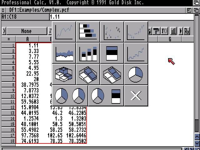 ProCalc