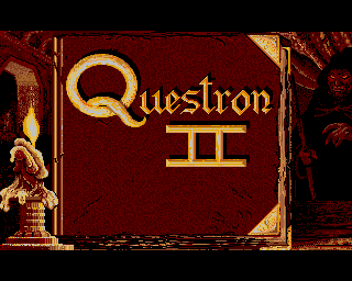 Questron 2
