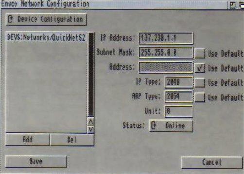 QuickNet 2000