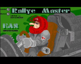 Rallye Master