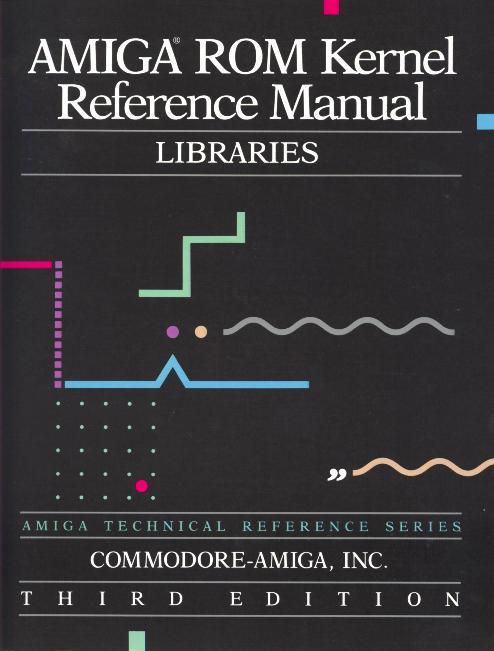 RKRM - libraries