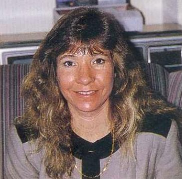 Roberta Williams
