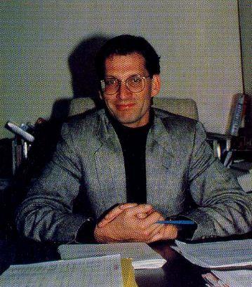 Robert Sirotek
