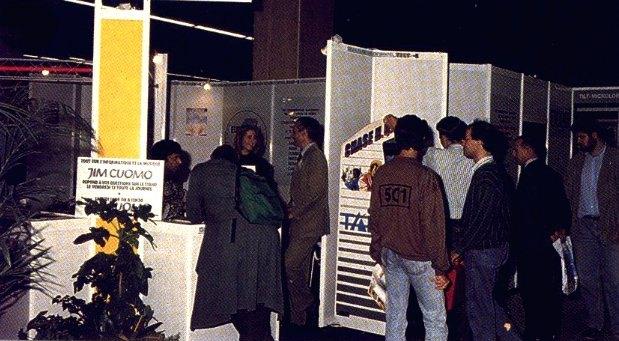 Salon de la Micro 1989