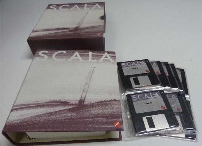 Scala MM300