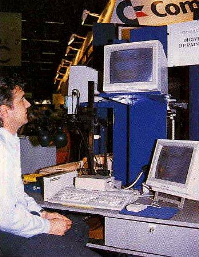 CeBIT 1988