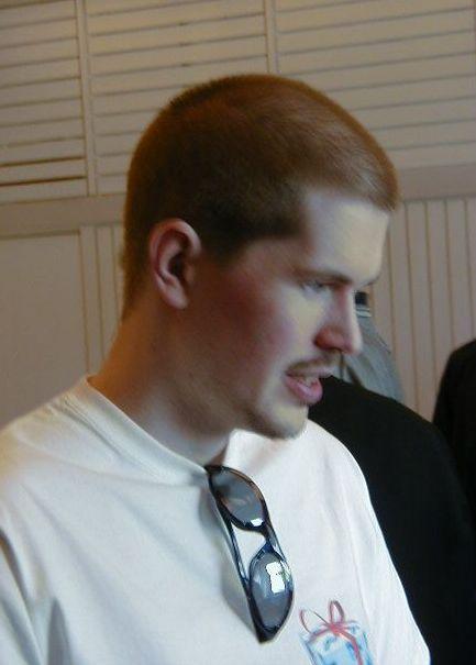 Sigbjørn Skjæret