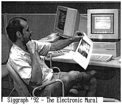 Siggraph 92