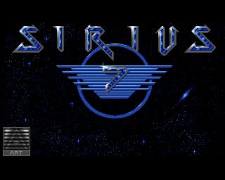 Sirius 7