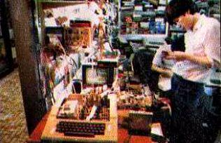 situation informatique hong-kong 1987