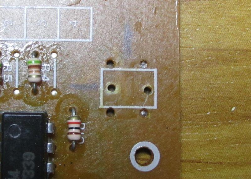 Souris Commodore 1351