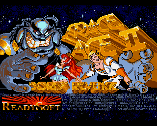 Space Ace 2