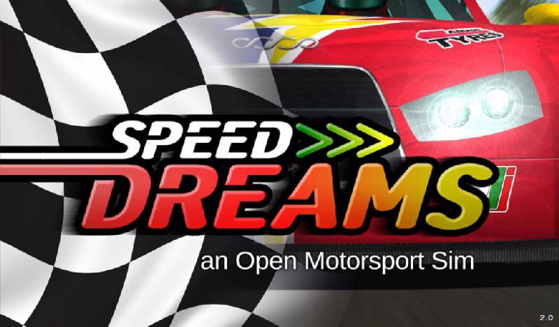 Speed Dreams 2