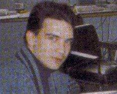 Stéphane Polard