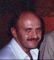 Steve Bak