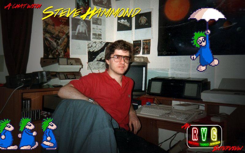 Steve Hammond