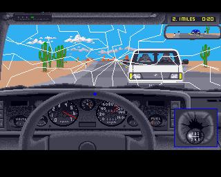 Test Drive 2