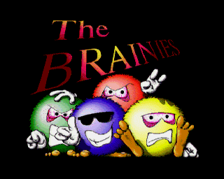 The Brainies