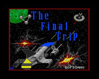 The Final Trip