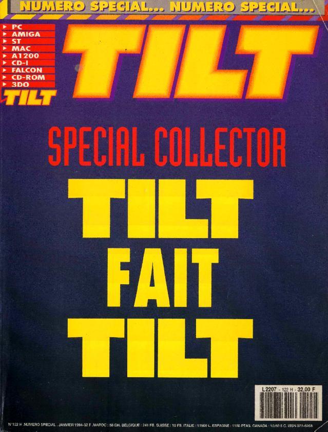 Tilt 122