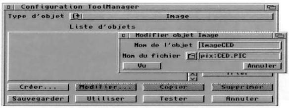 ToolManager 2.0