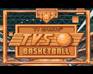 TV Sports Basketball