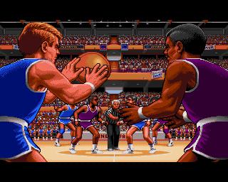 TV Sports Basketball