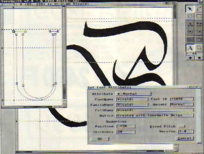 TypeSmith